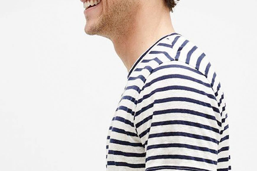 Casual Friday Every Day With 7 For All Mankind Spring 2020 - Pace Men's Collection