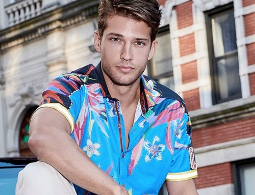 Summer Vibes From Robert Graham