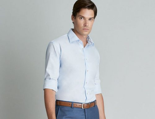 Casual Elegance From Samuelsohn