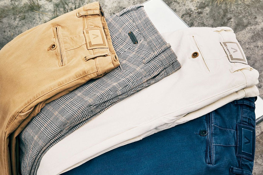 Alberto For Any Occasion This Summer - Pace Men's Collection Toronto
