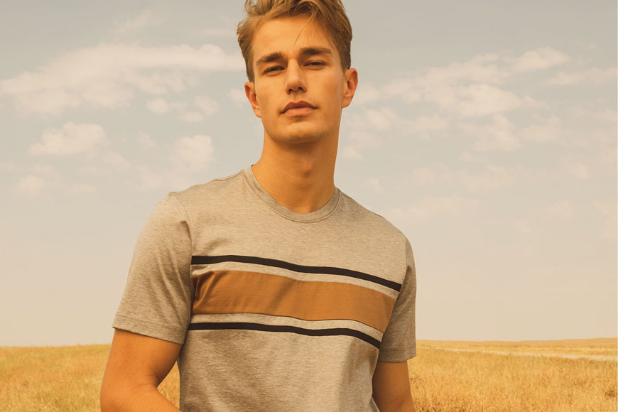 Beautiful Weather In The Forecast For This Weekend - Gran Sasso - Pace Men's Collection Toronto