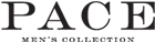 Pace Men's Collection Logo
