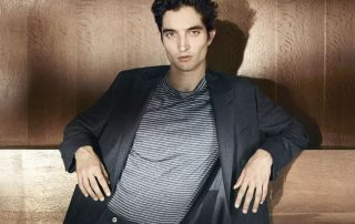 Enjoy The Weekend In Style With Canali - Pace Men's Collection Toronto